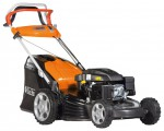 self-propelled lawn mower Oleo-Mac G 53 TK Allroad Plus 4 Photo, description