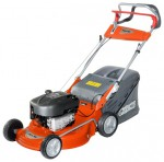self-propelled lawn mower Oleo-Mac G 48 TBX Comfort Photo, description