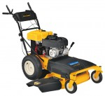 self-propelled lawn mower Cub Cadet Wide Cut E-Start Photo, description