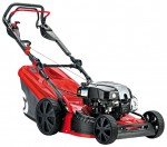self-propelled lawn mower AL-KO 127122 Solo by 4755 VS Photo, description