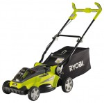 lawn mower RYOBI RLM 36X40L Photo, description