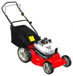 lawn mower Warrior WR65606 Photo, description