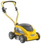 self-propelled lawn mower STIGA Multiclip 50 S Silent Plus Photo, description