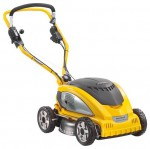 self-propelled lawn mower STIGA Multiclip 50 4S Silent Rental Photo, description