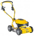 self-propelled lawn mower STIGA Multiclip 50 4S Inox Rental Photo, description