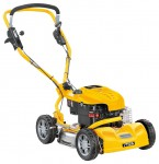 self-propelled lawn mower STIGA Multiclip 50 4S Inox Rental B Photo, description