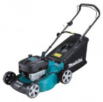 self-propelled lawn mower Makita PLM5102 Photo, description