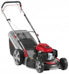 self-propelled lawn mower AL-KO 119574 524 SP-A Premium Photo, description