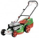 self-propelled lawn mower BRILL Steelline 52 XL R 6.0 Photo, description