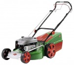 self-propelled lawn mower BRILL Steelline 46 XL R 6.0 Photo, description