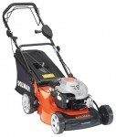self-propelled lawn mower Dolmar PM-4600 S3 Photo, description