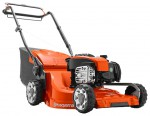 self-propelled lawn mower Husqvarna LC 247S Photo, description