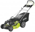 self-propelled lawn mower RYOBI RLM 5317SME Photo, description