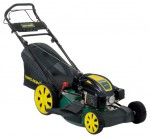 self-propelled lawn mower Yard-Man YM 5519 SPBE Photo, description