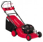 self-propelled lawn mower Solo 545 R Photo, description