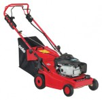 self-propelled lawn mower Solo 546 Hr Photo, description