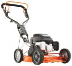self-propelled lawn mower Husqvarna WB 48S e Photo, description