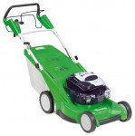self-propelled lawn mower Viking MB 655.1 VM Photo, description