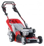 self-propelled lawn mower AL-KO 119307 Powerline 5300 BRV Photo, description