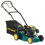 self-propelled lawn mower Yard-Man YM 5519 SPO-L Photo, description