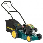 self-propelled lawn mower Yard-Man YM 5519 SPO-L HW Photo, description