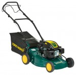 self-propelled lawn mower Yard-Man YM 5521 SPO-L Photo, description
