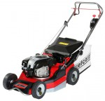 self-propelled lawn mower EFCO MR 55 TBD Photo, description