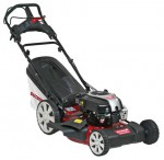 self-propelled lawn mower Gutbrod HB 53 RLS-HW BE Photo, description