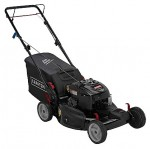 self-propelled lawn mower CRAFTSMAN 37067 Photo, description