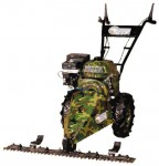 hay mower Zirka LXM60 Photo, description