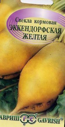 Кормовая свекла сорта рекомендуемые для выращивания 59